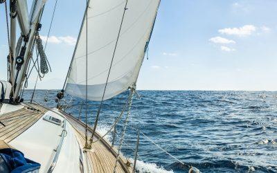 The Best Sealants for Liveaboard Sailboats